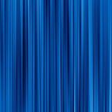 Diepe Blauwe Vezels vector illustratie