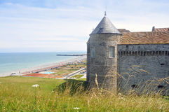 Dieppe Royalty Free Stock Image