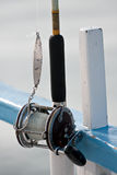Diepzee Visserijspoel Stock Afbeeldingen