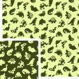 Dieren - reptielen stock illustratie