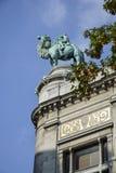 Dierentuin in Antwerpen België Royalty-vrije Stock Fotografie