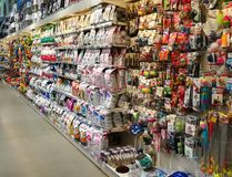 Dierenwinkel Stock Foto's