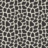 Dierlijk patroon Stock Afbeeldingen