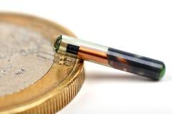 Dierlijke implants Royalty-vrije Stock Fotografie