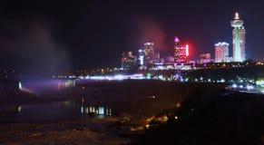Niagara Falls Kanada Stockbild