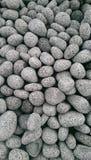 Diese sind nicht gerade Steine! Stockfoto