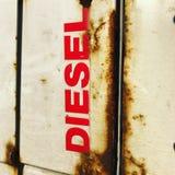 diesel images stock