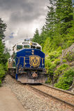 Diesel Locomotive Stock Photography