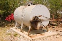 Diesel Tank Stock Images