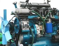 Dieselmotor Stockbilder