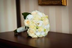 Dieser glückliche Tag, heiratend Lizenzfreie Stockfotografie