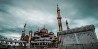 Dieser Schuß wurde bei Terengganu, Malaysia genommen Lizenzfreie Stockfotografie