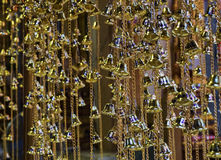 Dieses Bild ist über Glocke, Bangkok Thailand Lizenzfreie Stockbilder