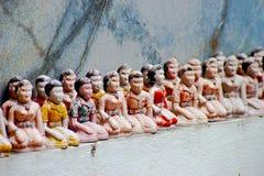 Dieses Bild ist über thailändische Puppe, Thailand Lizenzfreies Stockfoto