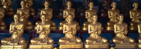 Dieses Bild ist über thailändisches buddah, Thailand Lizenzfreie Stockbilder