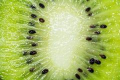Dieses Bild ist ein Kiwifruithintergrund Stockfotos