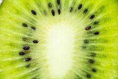 Dieses Bild ist ein Kiwifruithintergrund Stockbild