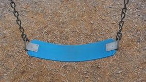 Dieses ein blaue Schwingen lizenzfreies stockfoto