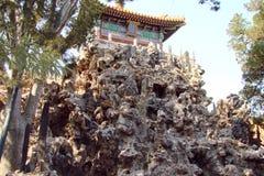 Dieses Foto wird bei Xiang Shan Beijing auf 31 China Stadtansicht, chinesische Kunst, orientalische religiöse Architektur stockfotografie