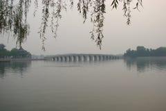 Dieses Foto wird bei Xiang Shan Beijing auf 31 China Stadtansicht, chinesische Kunst, orientalische religiöse Architektur lizenzfreies stockbild