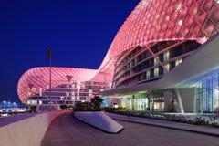Dieses ist ein majestätisches Architekturmeisterwerk Lizenzfreies Stockfoto