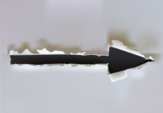 Dieses ist eine 3D übertragene Abbildung Stockfotografie