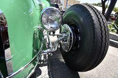 Dieses ist Ford 1929 Dino Special, 2 stockfoto