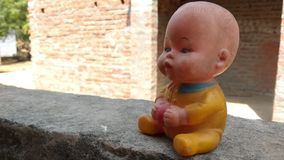 Dieses ist Spielzeug Stockbild