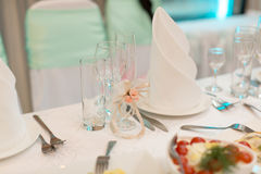 diet вода ленты таблицы стеклянного измерения тарелки установленная Стоковые Фотографии RF