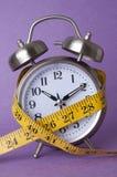 diet время измерения Стоковая Фотография RF