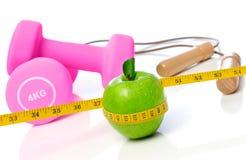 diet тренировка Стоковое фото RF