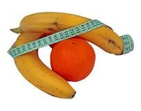 Diet. Seasonal fruit Royalty Free Stock Photo