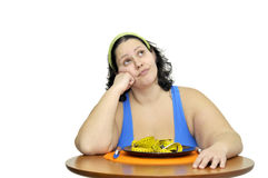 Diet Royalty Free Stock Image