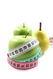 On diet Stock Photo