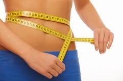 Diet? Stock Image