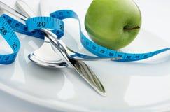 On diet Stock Image