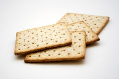 Diet biscuit Royalty Free Stock Photography