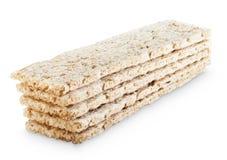 Diet bread bran Royalty Free Stock Photo