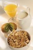 Diet breakfast Stock Images