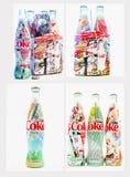 Diet Coke è il mio Fotografie Stock