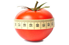 Diet Concept Royalty Free Stock Image