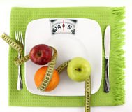 Free Diet Concept Stock Photo - 19468830