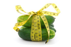 Diet concept. Royalty Free Stock Photography