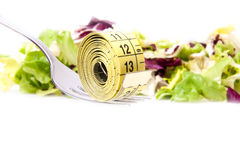Diet concept Royalty Free Stock Photo