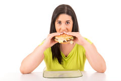 Diet Concept Stock Images