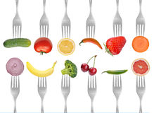 Diet concept Royalty Free Stock Photography