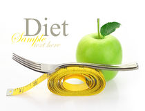 Diet concert Royalty Free Stock Photo