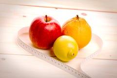 Diet Control! Stock Photos