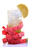 Diet drink Stock Photography