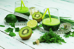 Diet drink Stock Photos